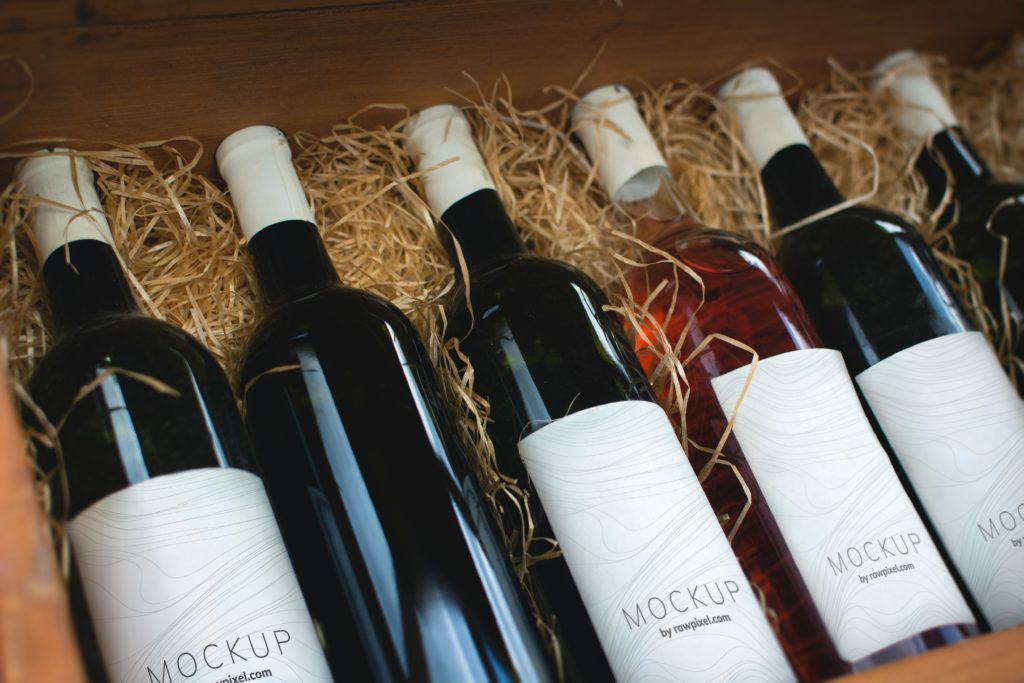 wijnhandel allvino winkel