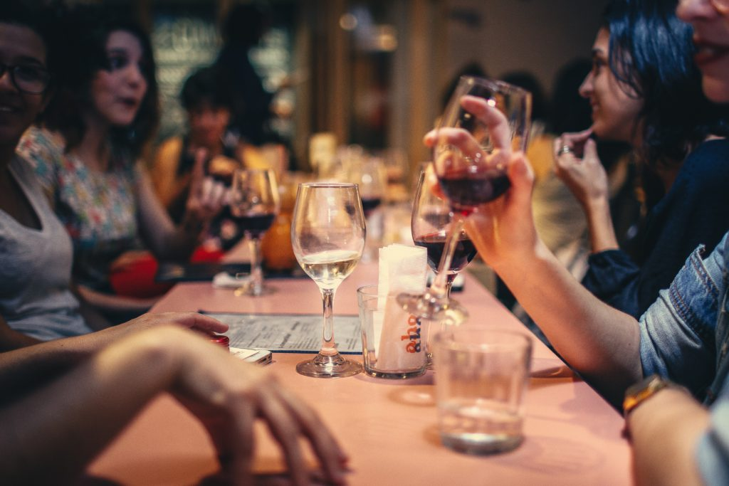 wijnhandel allvino wijnproeverij